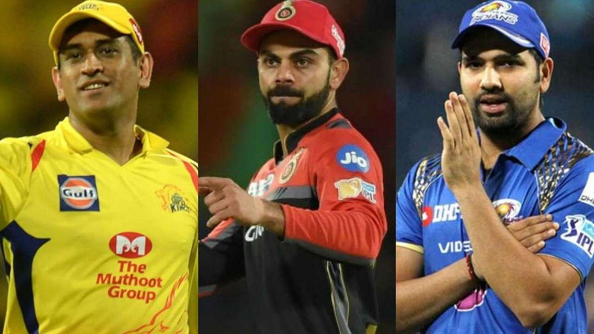 आईपीएल एकादश में विराट, रोहित और धोनी को नहीं मिली जगह