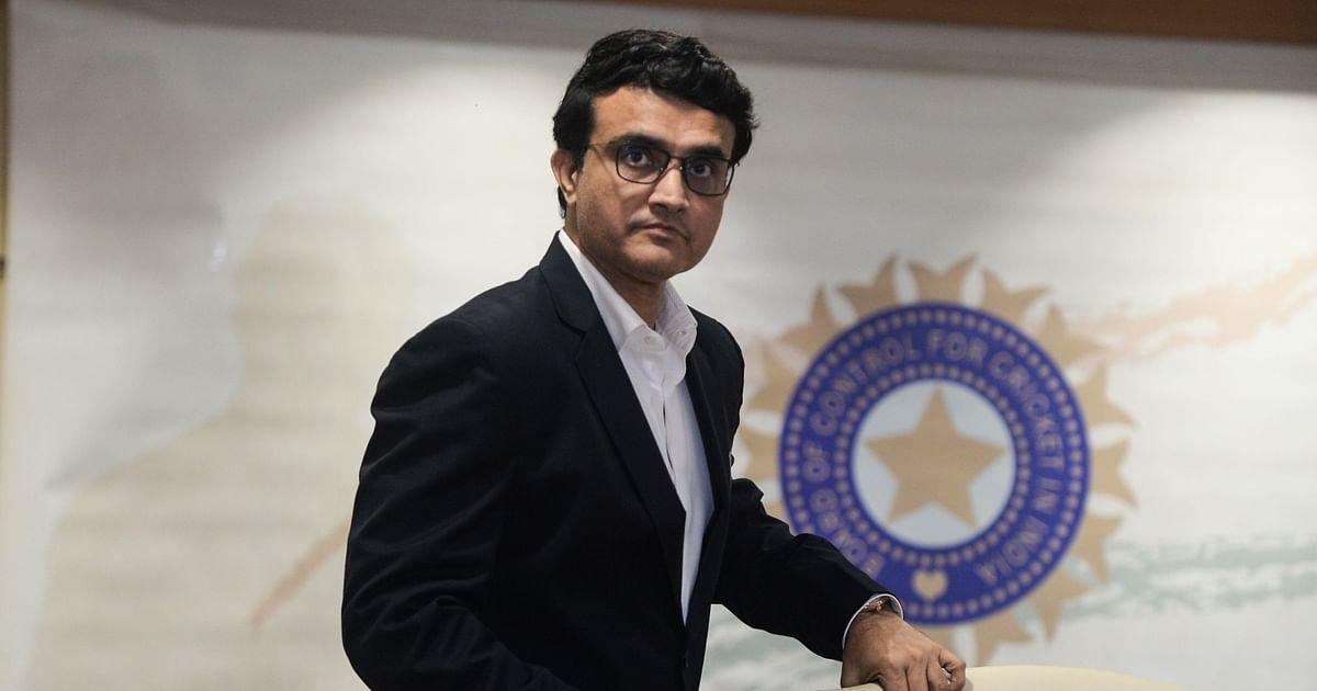 श्रीलंका में तीन वनडे और पांच टी-20 खेलेगी भारतीय टीम : गांगुली
