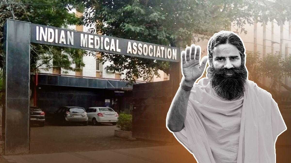 दिल्ली हाई कोर्ट ने 'कोरोनिल किट' के चलते बाबा रामदेव को भेजा समन