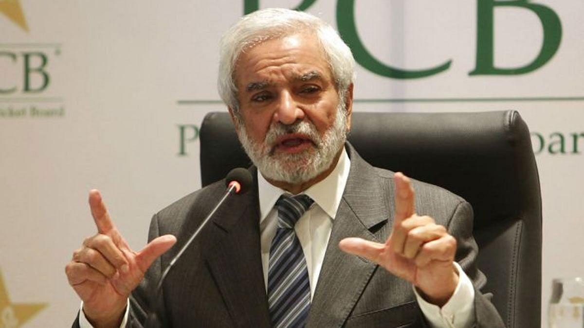 पीसीबी के अध्यक्ष बने रहेंगे एहसान मनी