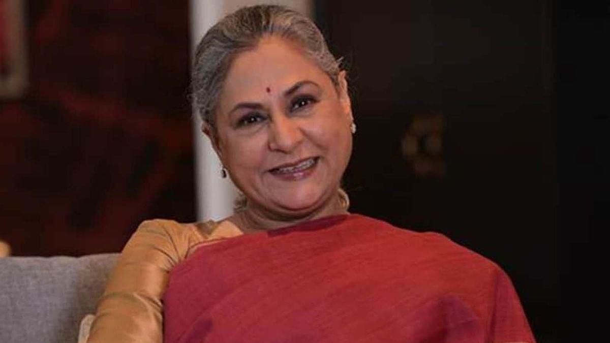 डिजिटल डेब्यू करने वाली हैं जया बच्चन, शुरू हुई Sadabahar की शूटिंग