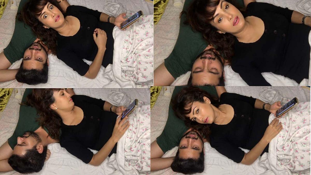 करण और निशा के झगड़े के बीच वायरल हुआ Bedroom वीडियो, ऐसा था रिश्ता
