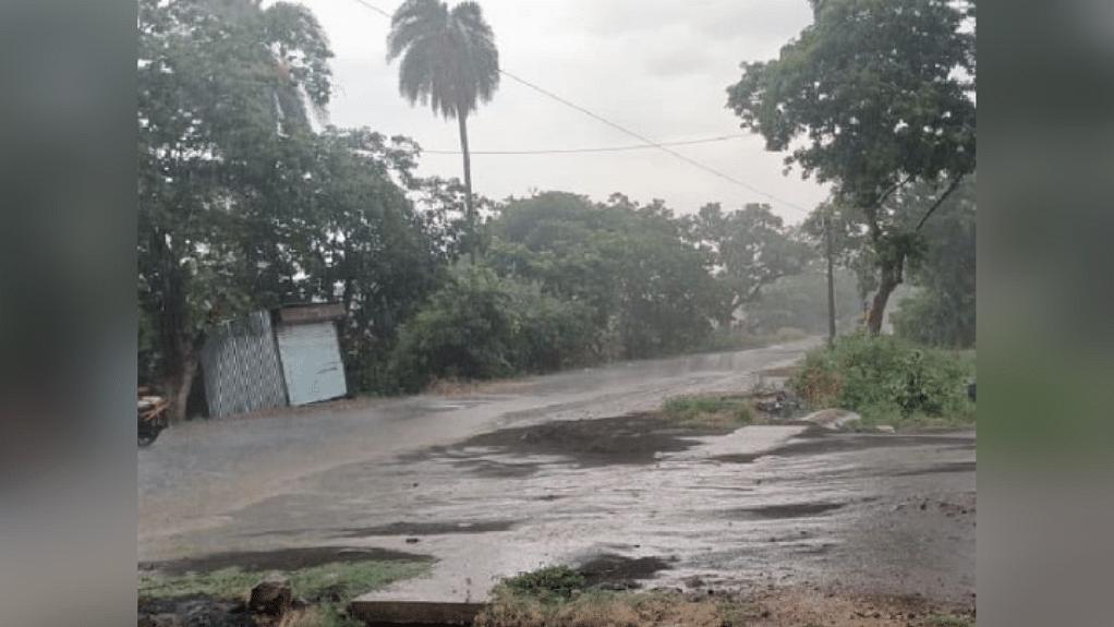 मौसम: प्रदेश में 7 दिन पहले मानसून की एंट्री, बैतूल समेत कई जिले हुए तरबतर