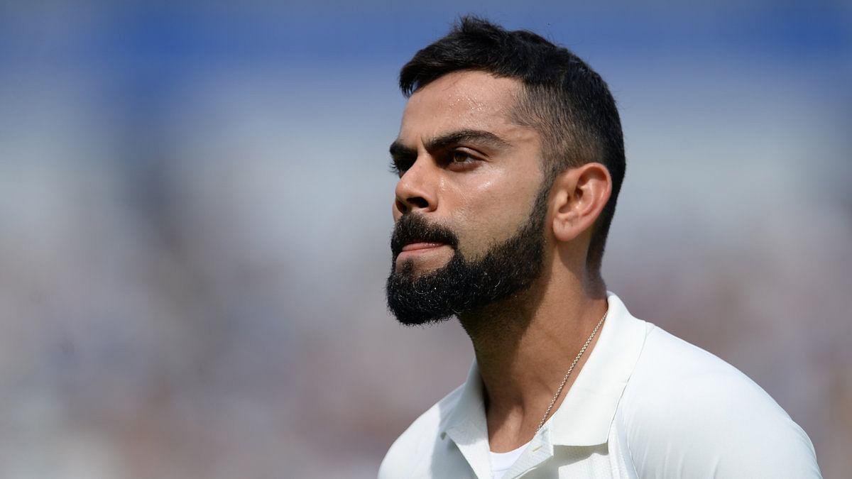 क्रिकेट में इस समय मानसिक स्वास्थ्य एक बड़ा फैक्टर, इसकी उपेक्षा असंभव : कोहली