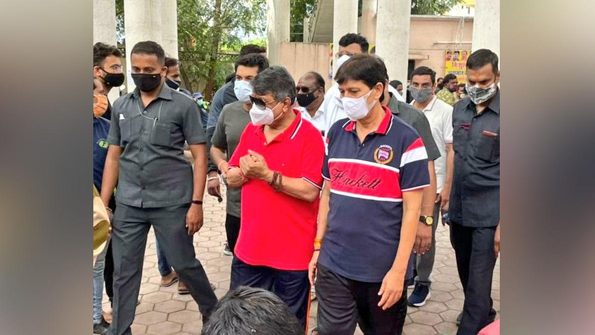 BJP महासचिव विजयवर्गीय का बड़ा बयान, मनु सिंघवी के ट्वीट पर दी प्रतिक्रिया
