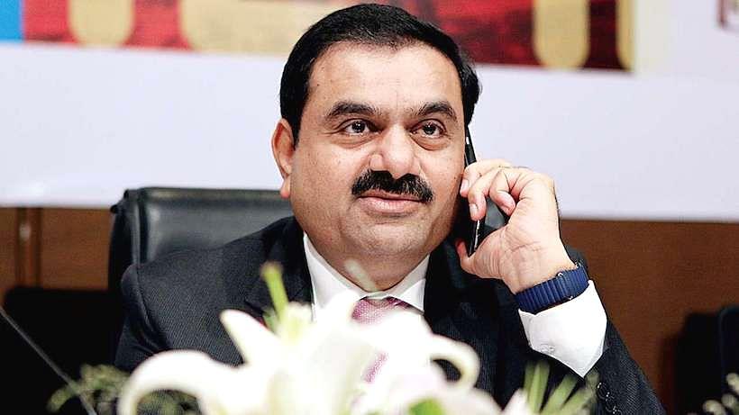अगले दो दशक में भारत बनेगा 15 लाख करोड़ डॉलर की अर्थव्यवस्था: अडानी