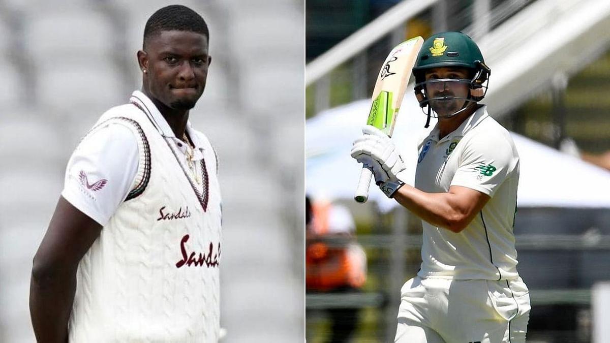 दक्षिण अफ्रीका ने वेस्ट इंडीज को 97 पर निपटाया