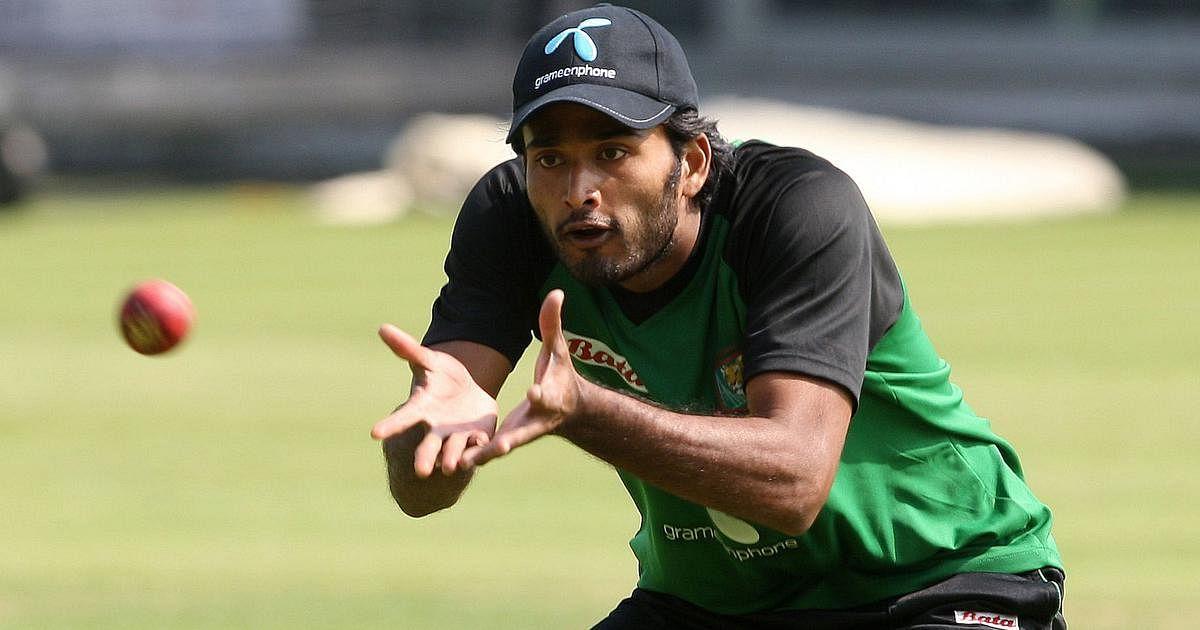 18 महीने बाद शहादत हुसैन की प्रतिस्पर्धी क्रिकेट में वापसी