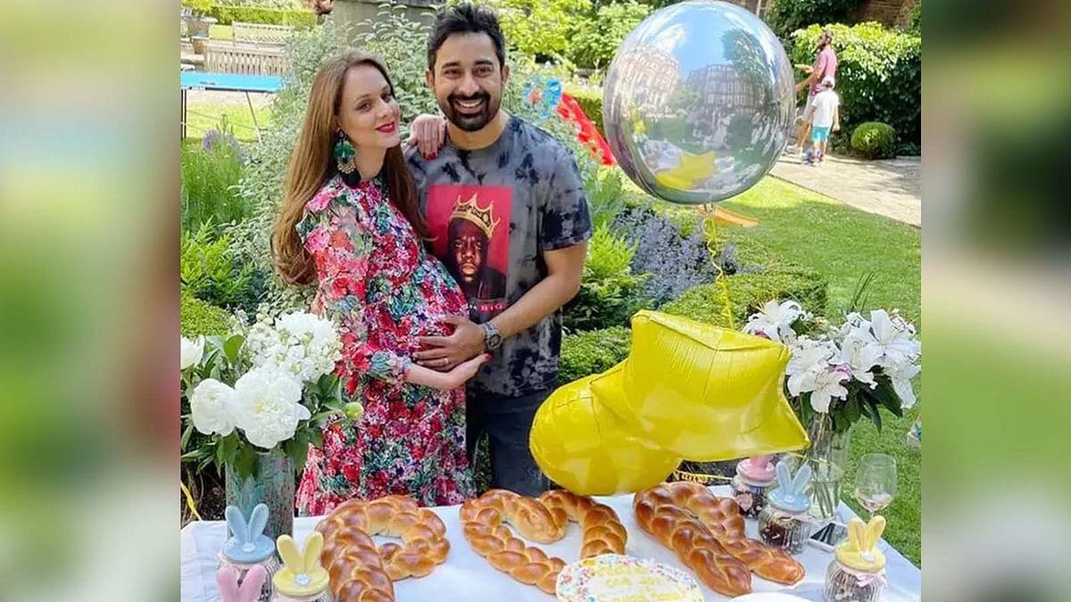 रोडीज फेम रणविजय ने रखा पत्नी के लिए बेबी शावर, वायरल हो रही हैं तस्वीरें