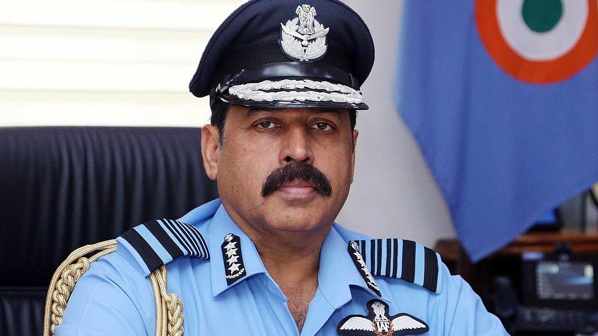 भारत और बांग्लादेश के बीच रक्षा सहयोग बढ़ेगा : वायु सेना प्रमुख
