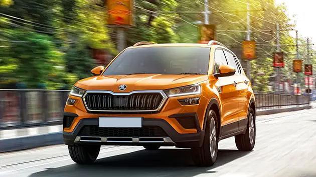 Skoda ने की भारत में मिड-साइज़ SUV 'Kushak' के लांच की तारीख की घोषणा