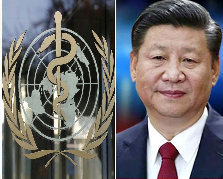 अब चीन में भी होंगी दो वैक्सीन, वैक्सीन के आपात इस्तेमाल को WHO की मंजूरी