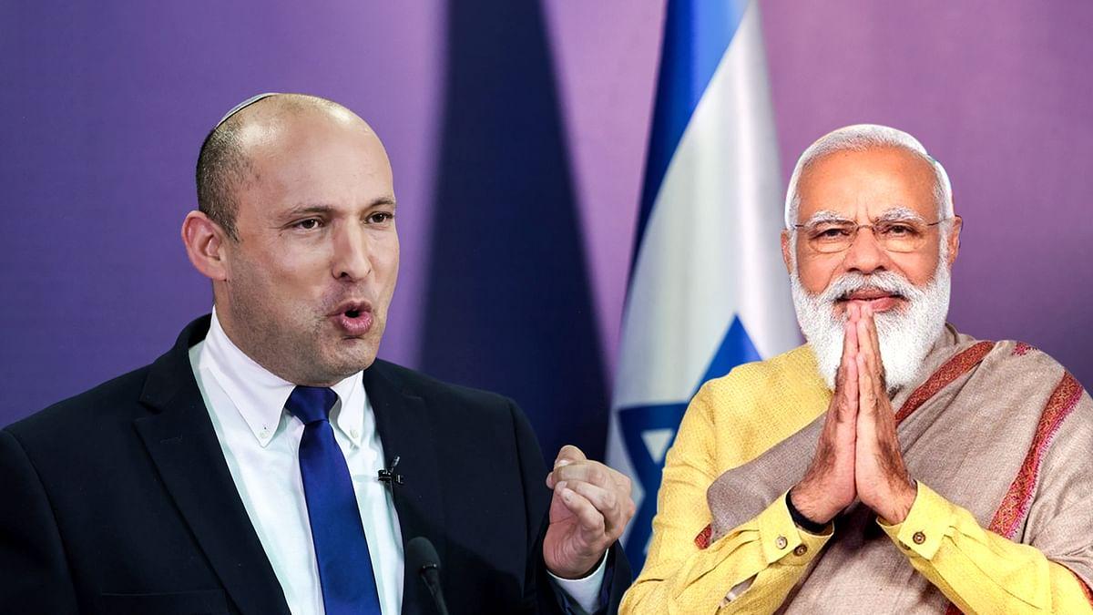 PM मोदी ने इजराइल के नए PM को बधाई देते हुए कहा- आपसे मिलने के लिए उत्सुक