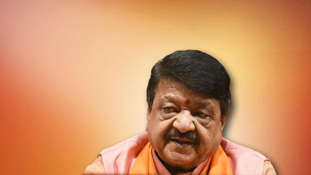 कैलाश विजयवर्गीय का बड़ा बयान: भाजपा नेताओं की मुलाकात को लेकर अटकलें फिजूल