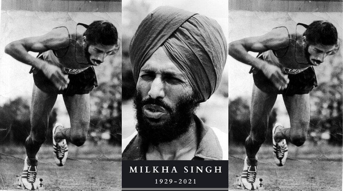 Milkha Singh Died: देश का महान खिलाड़ी अलविदा- तमाम नेताओं ने जताया दुख