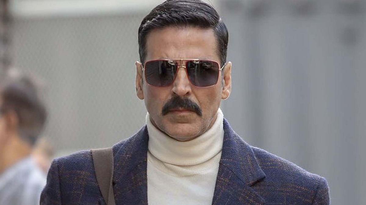 अक्षय कुमार ने 'बेल बॉटम' के लिए फीस कम करने वाली रिपोर्ट को बताया फेक