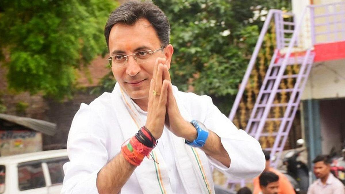कांग्रेस पार्टी का गिरने वाला बड़ा विकेट-जितिन प्रसाद BJPकर सकते हैं ज्वाइन