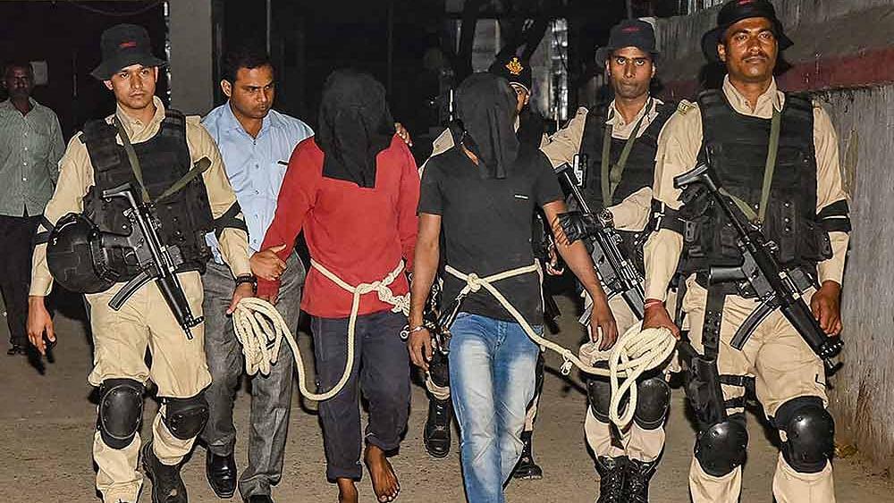 धर्मांतरण मामले में एटीएस ने गिरफ्तार किए तीन और लोग : प्रशांत