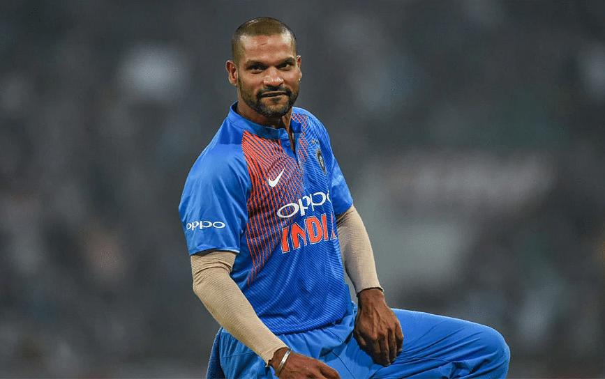 श्रीलंका दौरे में शिखर संभालेंगे कप्तानी, भुवनेश्वर उपकप्तान