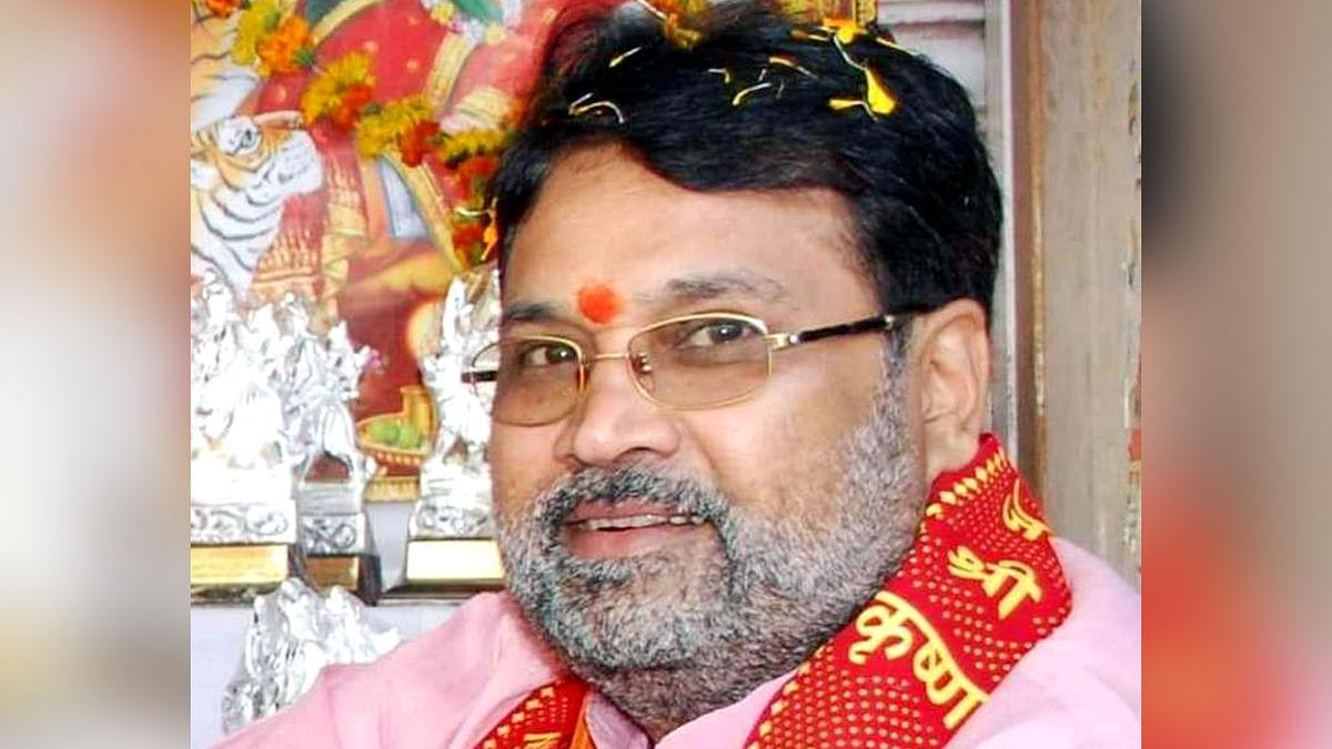 प्रदेश के पूर्व मंत्री लक्ष्मीकांत शर्मा का कोरोना के चलते निधन