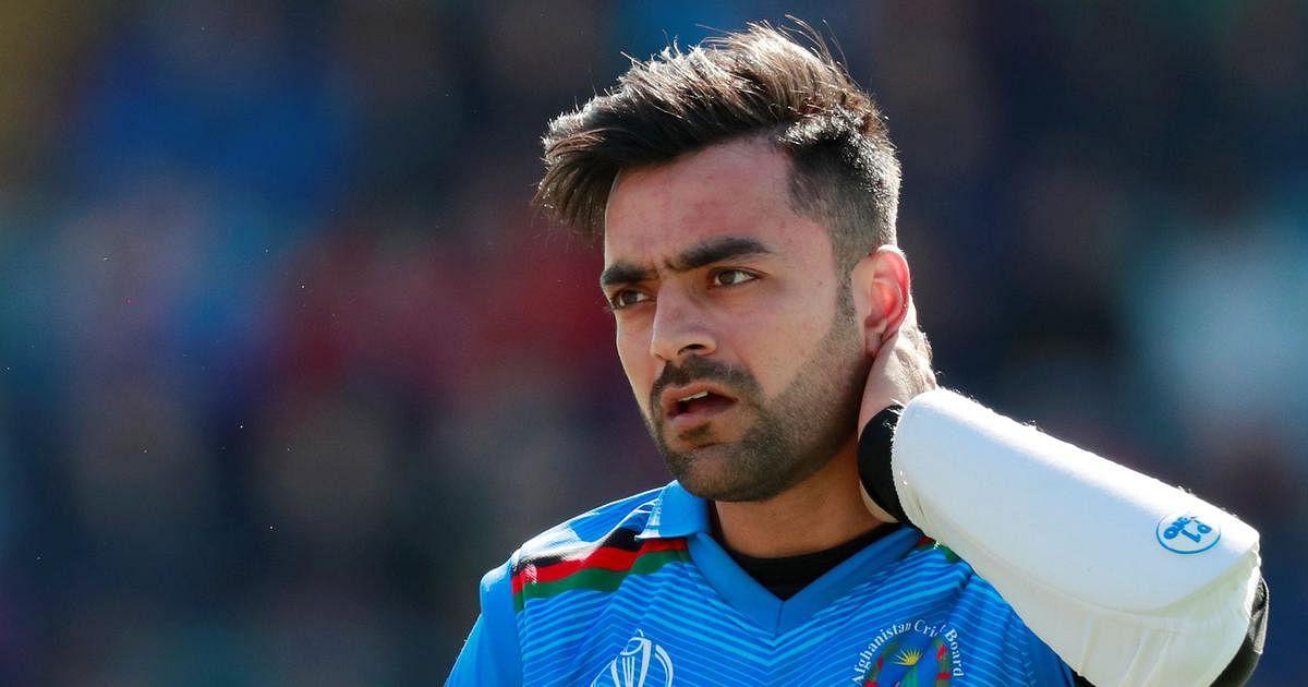 राशिद खान ने अफगानिस्तान का टी-20 कप्तान बनने से किया इनकार