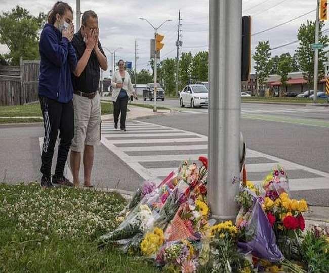 कनाडा में हुई मुस्लिम परिवार की मौत पर पाकिस्तान सरकार की प्रतिक्रिया