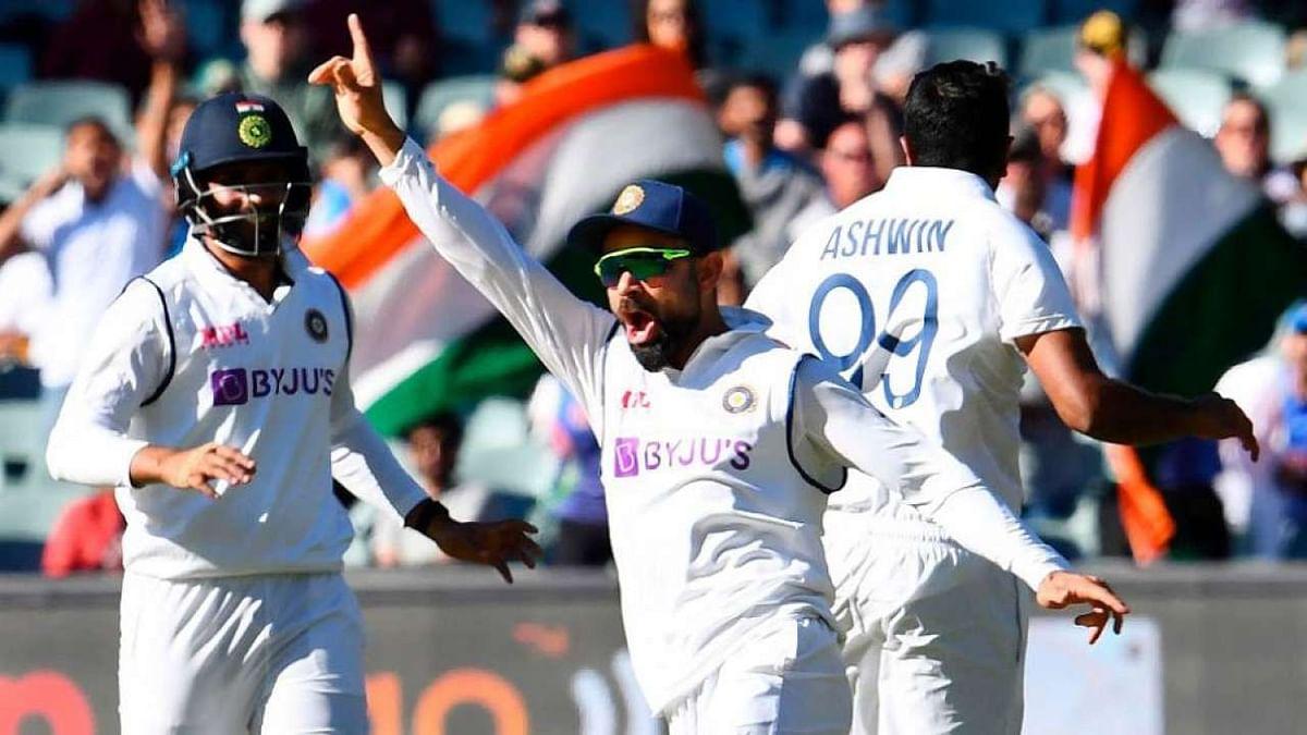 भारतीय खिलाड़ियों के परिवारों को इंग्लैंड दौरे पर साथ जाने की मिली मंजूरी