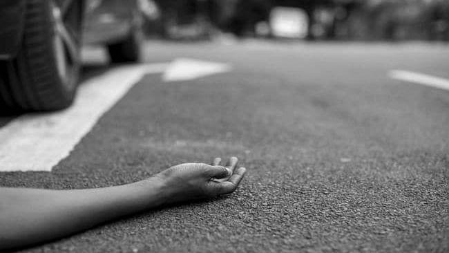 Indore : तीन दुर्घटनाओं में तीन मौत, दो अज्ञात