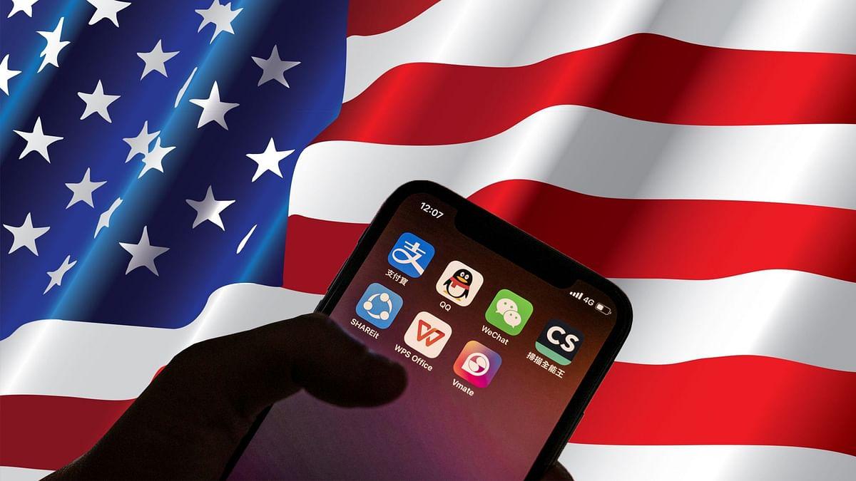 US उठा सकता चीनी ऐप्स के खिलाफ सख्त कदम, हो सकती कई ऐप बैन