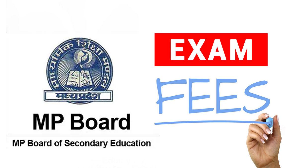 परीक्षा रद्द होने के बाद छात्र समेत पालकों ने बोर्ड से फीस वापसी की मांग की