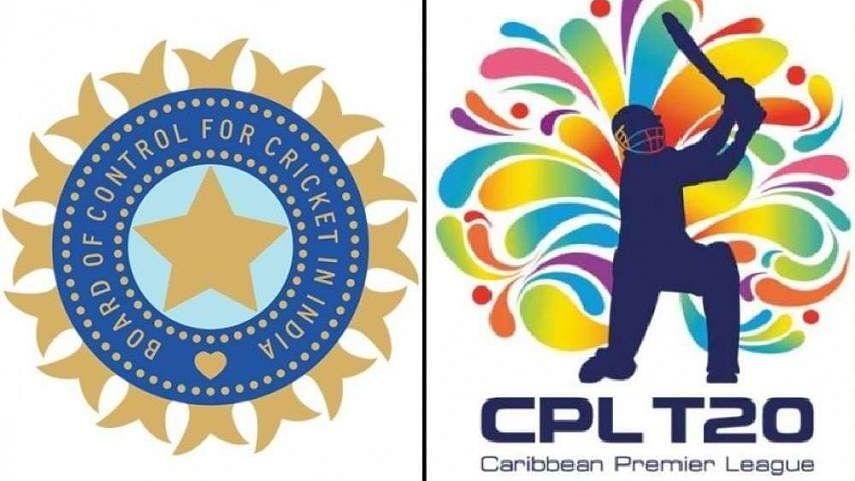 BCCI के तारीखों में बदलाव के आग्रह पर CPL सहमत