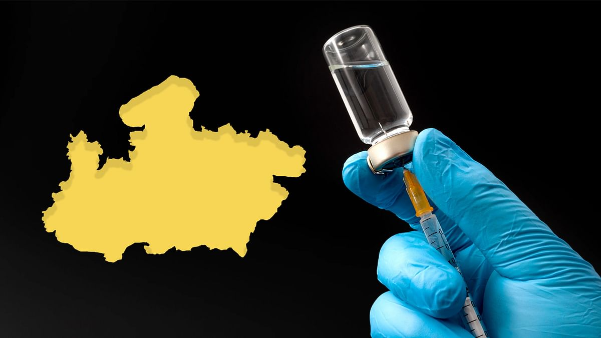 भोपाल: Vaccination Day होने के बावजूद आज कई केंद्र पर नहीं लगेगी वैक्सीन