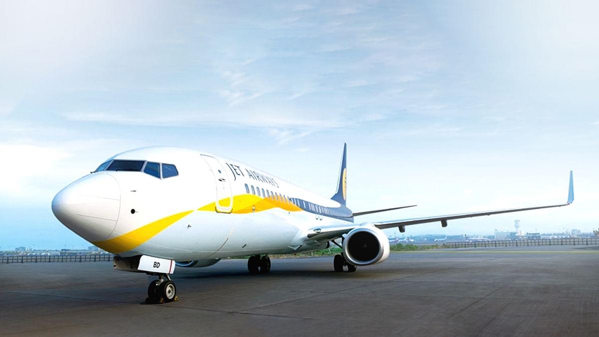 अगले साल की पहली तिमाही से Jet Airways एयरलाइन फिर भरेगी उड़ान
