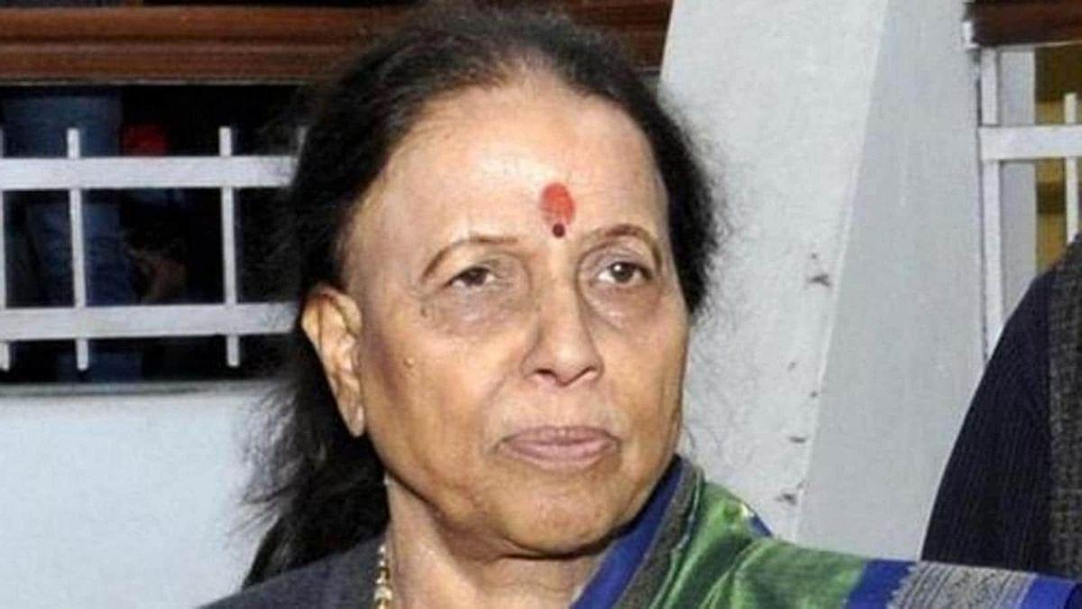 कांग्रेस की वरिष्ठ नेता इंदिरा हृदयेश का निधन- तमाम नेताओं ने जताया शोक