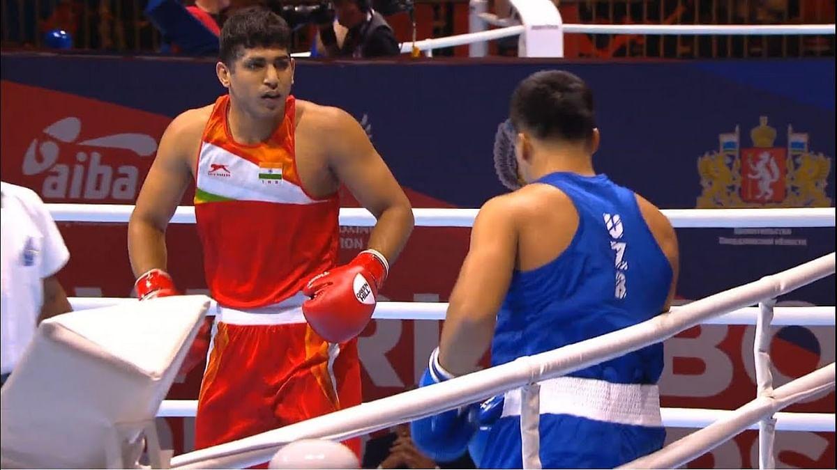 एशियाई मुक्केबाजी चैंपियनशिप : संजीत ने भारत को दिलाया दूसरा स्वर्ण