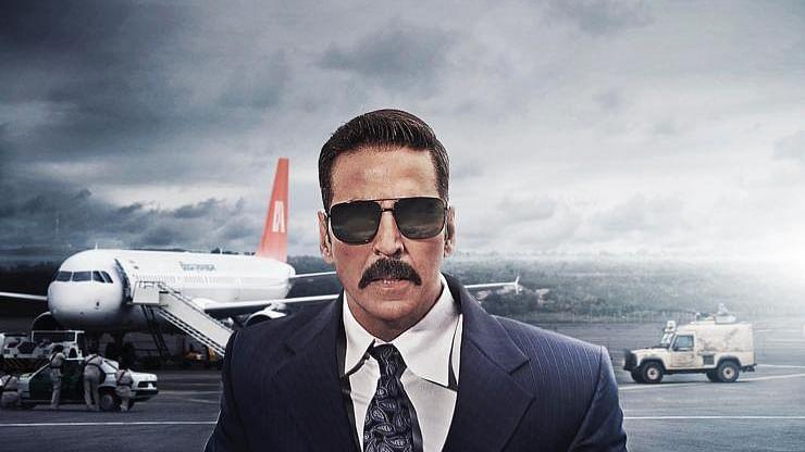 फिल्म 'बेल बॉटम' 27 जुलाई 2021 को थिएटर में होगी रिलीज