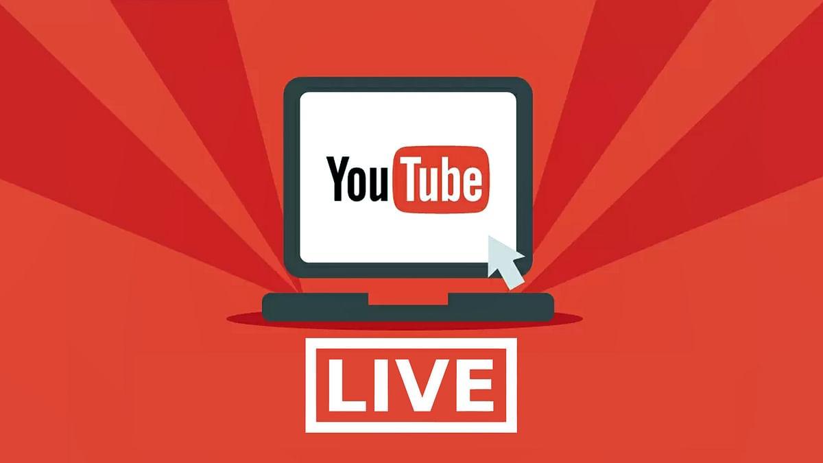 कोविड स्थितियों में शिक्षण योजना को लेकर यूट्यूब लाइव के माध्यम से चर्चा