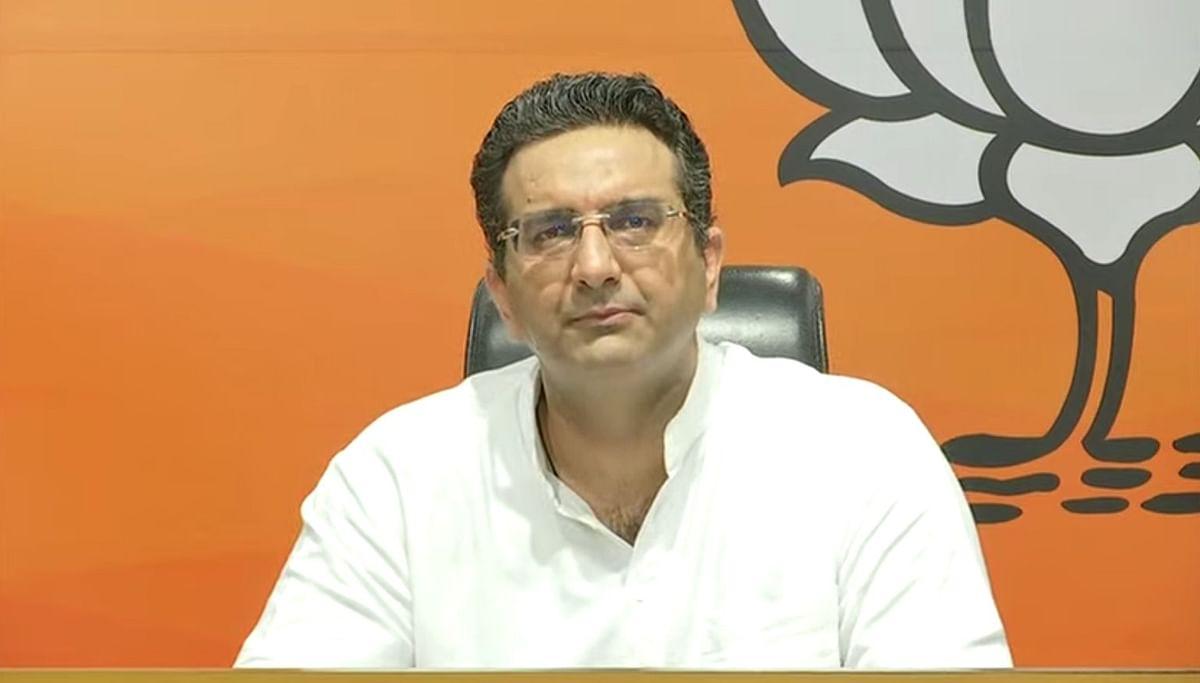 आपदा के समय भी कांग्रेस सरकार भ्रष्टाचार और वसूली करती है: गौरव भाटिया