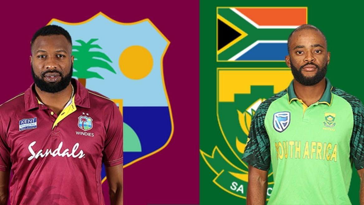 South Africa ने जीता दूसरा टी 20 मुकाबला