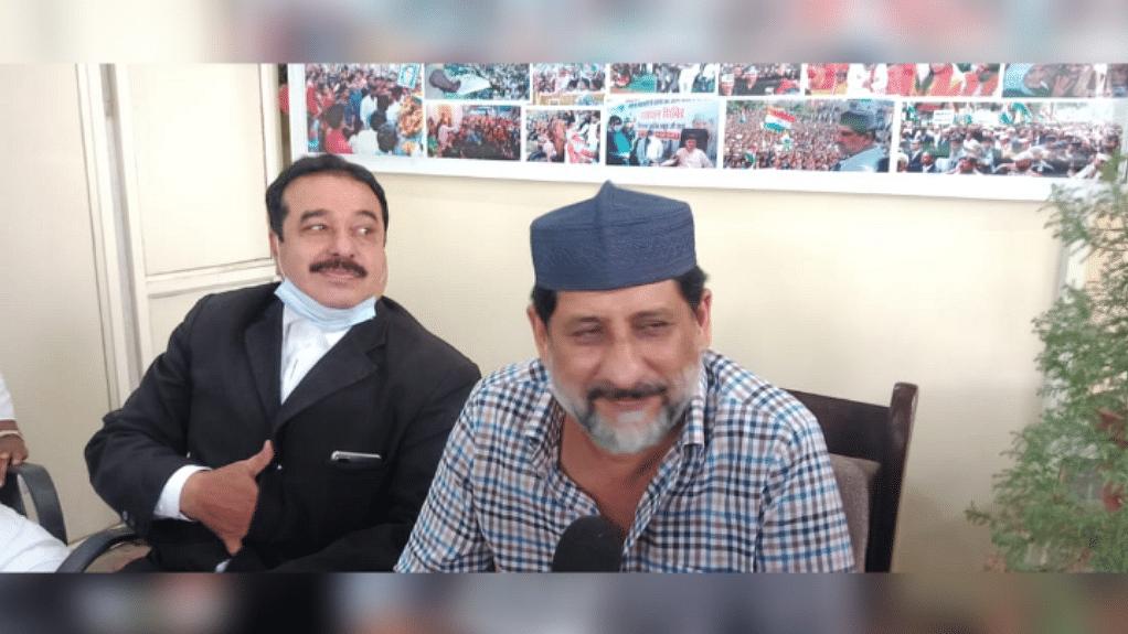 भोपाल: विधायक आरिफ मसूद की याचिका पर उच्च न्यायालय ने दिए निर्देश