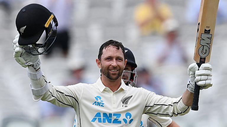पदार्पण टेस्ट में दोहरा शतक बनाने वाले छठे बल्लेबाज बने कॉनवे