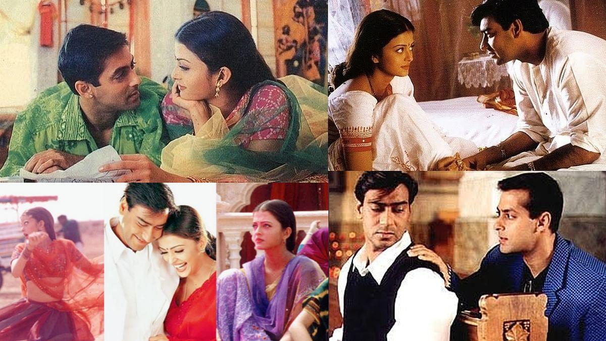 'हम दिल दे चुके सनम' के 22 साल: संजय लीला भंसाली की टाइमलेस मास्टरपीस फिल्म