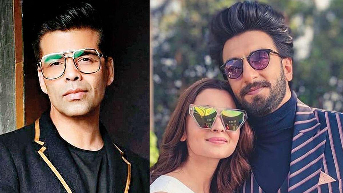 'गली बॉय' के बाद फिर साथ होंगे रणवीर-आलिया, Prem Kahani में आएंगे नजर