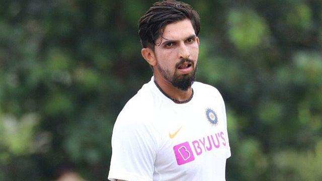 WTC Final में बिना लार के भी गेंद स्विंग करेगी : इशांत शर्मा