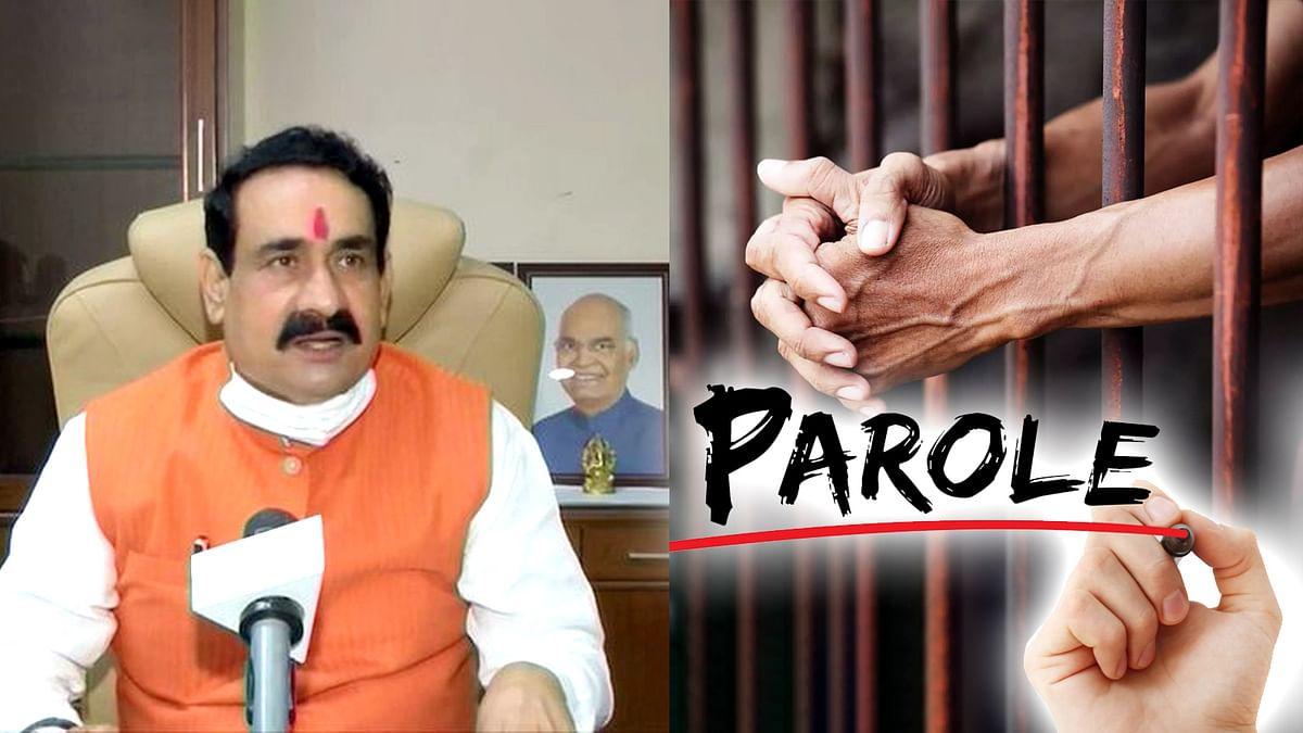 कोविड-19 को ध्यान मे रखते हुए 30 दिन और बढ़ाई गई पैरोल की अवधि: डॉ. मिश्रा