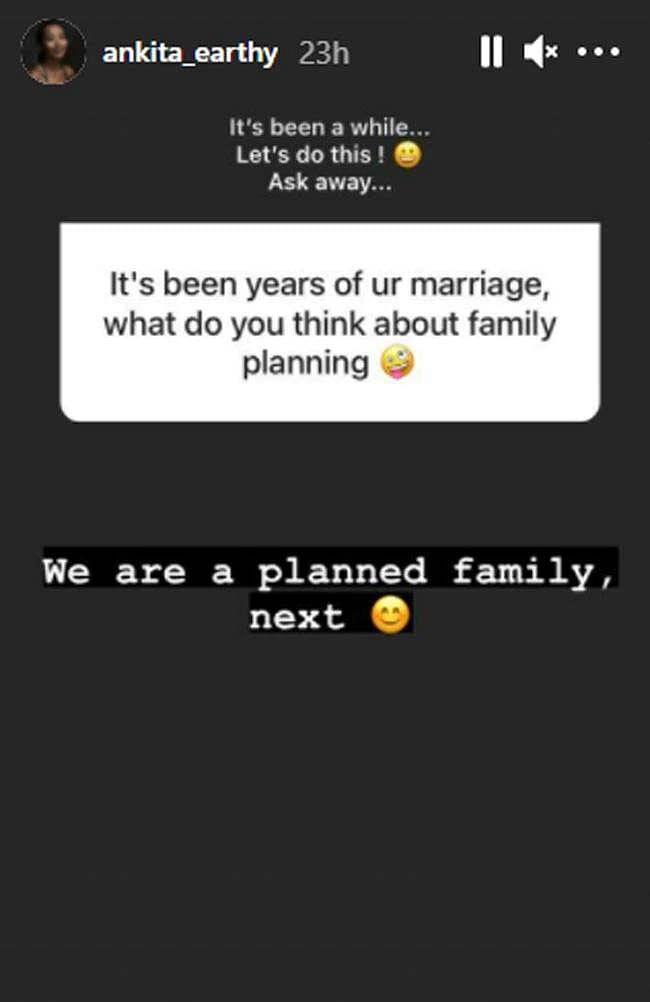 कब पैरेंट्स बनेंगे मिलिंद और अंकिता, फैमिली प्लानिंग पर दिया यह जवाब