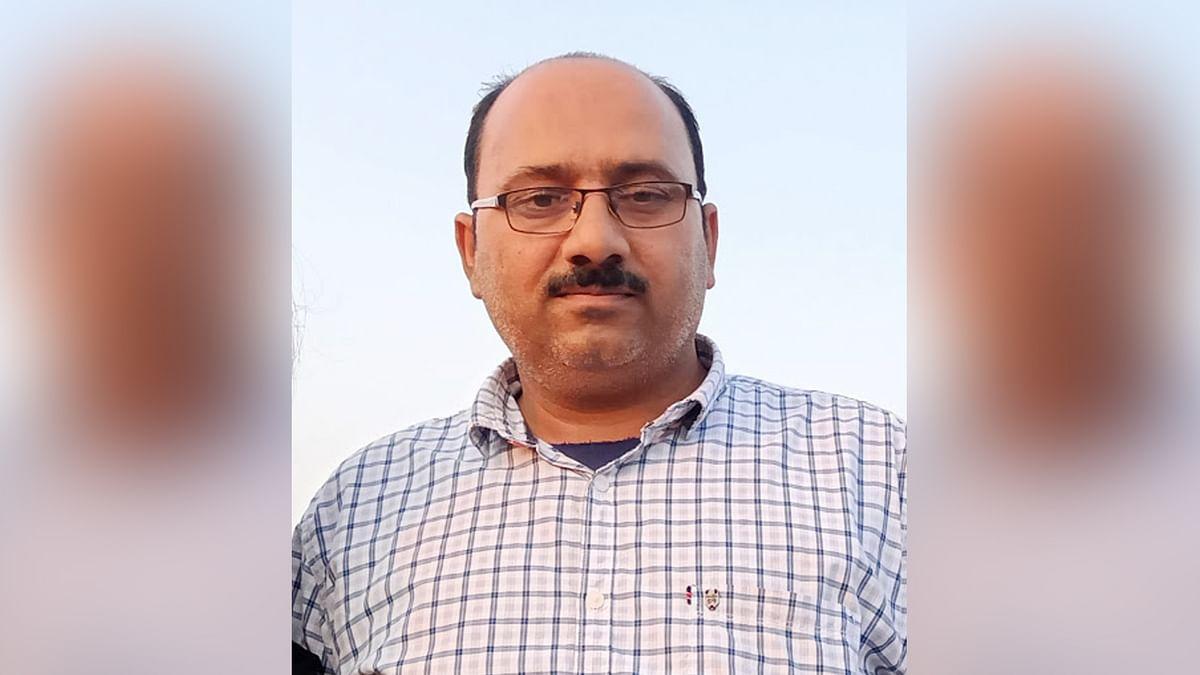 व्यवसाय को साप्ताहिक बंदी से मुक्त किया जाए : रामनिवास