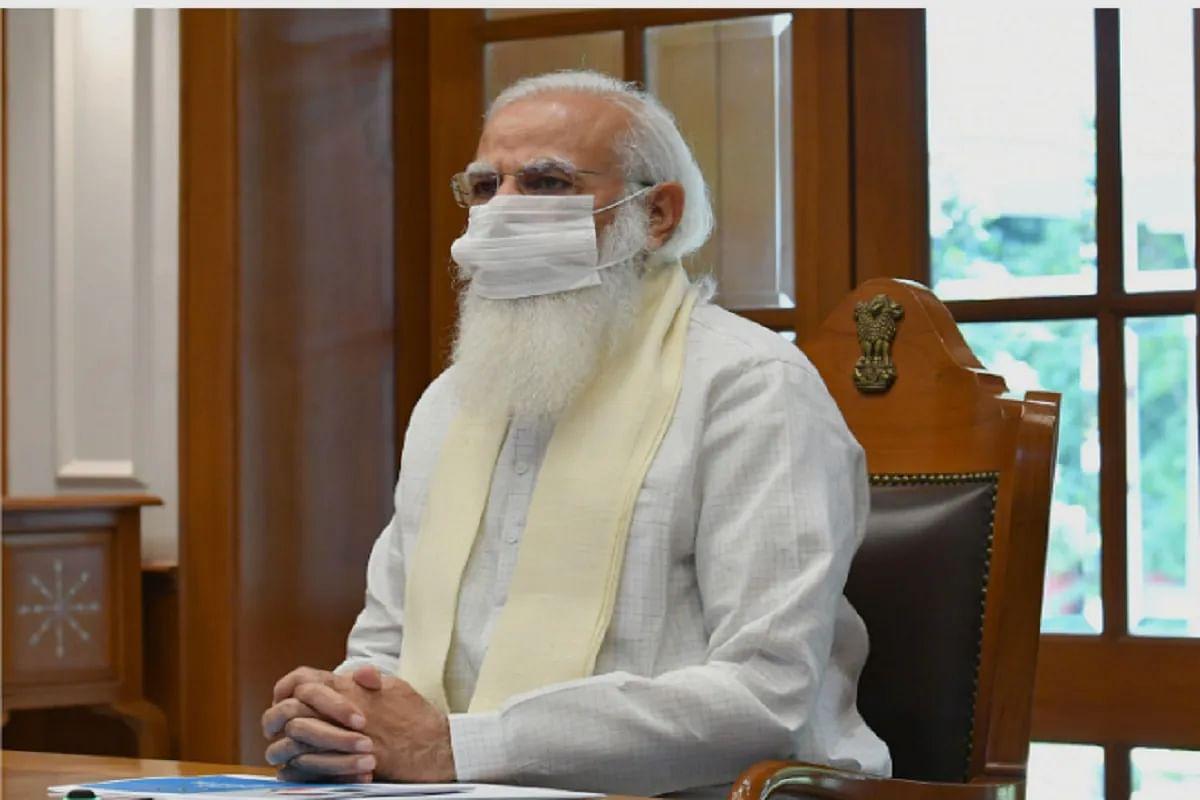 जम्मू-कश्मीर की सियासी हलचल तेज- सभी राजनीतिक दलों की PM मोदी ने बुलाई बैठक