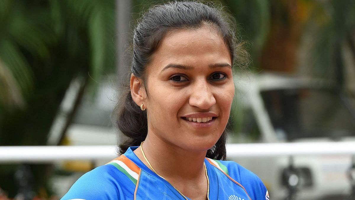 Hockey इंडिया ने Olympic के लिए रानी को सौंपी महिला Hockey टीम की कप्तानी
