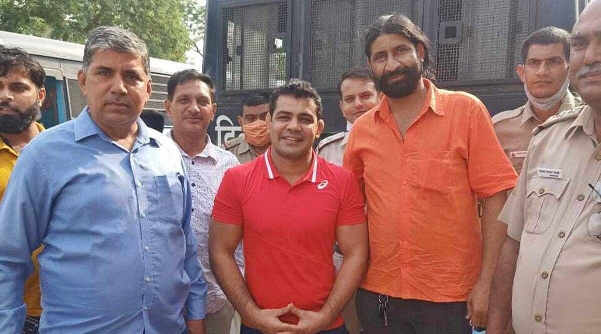 दिल्ली की अदालत ने पहलवान सुशील कुमार की न्यायिक हिरासत 9 जुलाई तक बढ़ाई